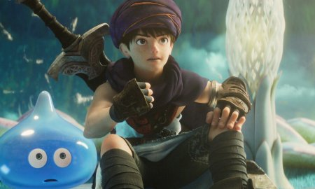 Dragon Quest: Your Story | Too Far Gone