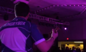 Hbox crab, Pound 2019 | Too Far Gone