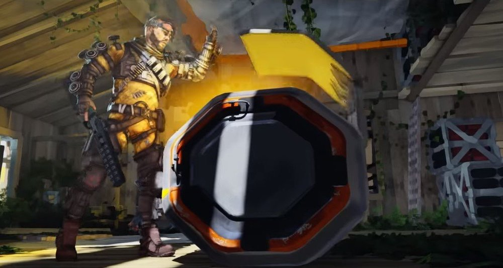 Apex Legends, Apex Coins Giveaway | Too Far Gone