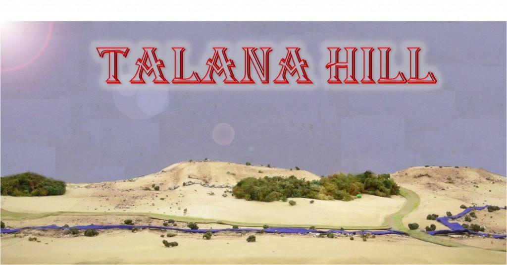 Talana Header
