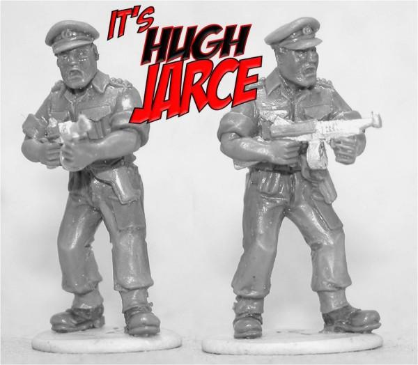 Hugh Jarce