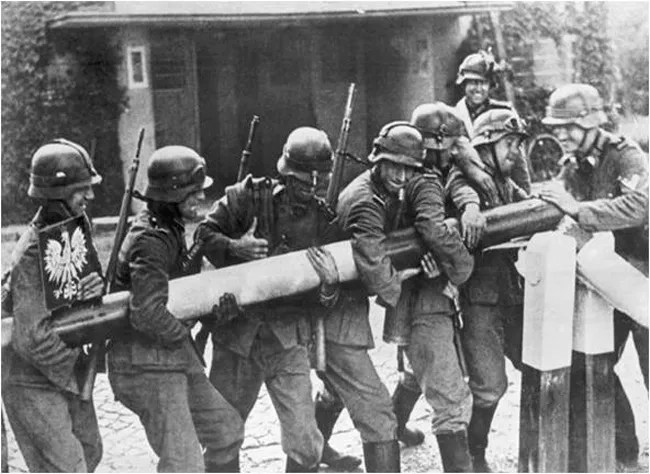 German 1939