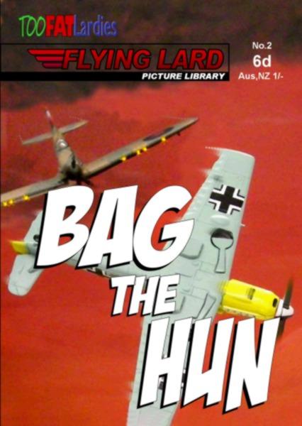 Bag the Hun
