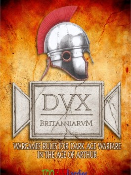 Dux Britanniarum Hard Copy & Tablet Bundle