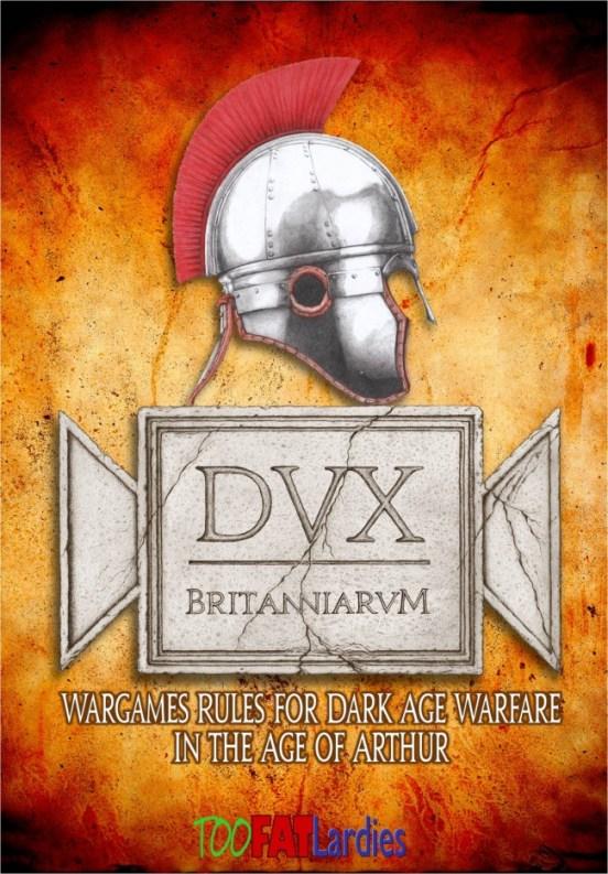 Dux Britanniarum PDF Edition