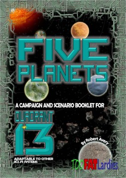 Five Planets