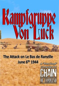 Kampfgruppe von Luck
