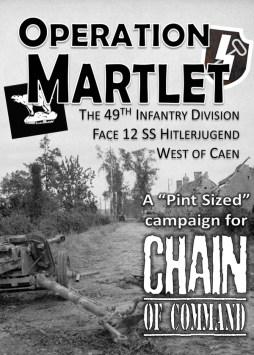Operation Martlet