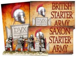 Dux Britanniarum Mega Bundle