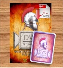 Dux Britanniarum PDF Bundle