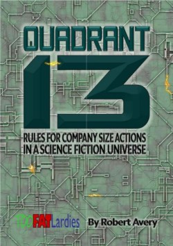 Quadrant 13 PDF Edition