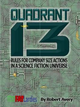 Quadrant 13 PDF Edition