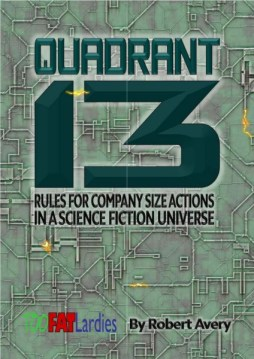 Quandrant 13 Bundle