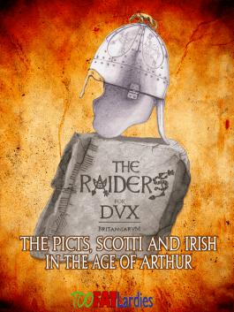 The Raiders for Dux Britanniarum PDF Bundle