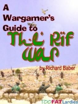 The Riff War