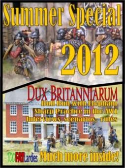 2012 Summer Special