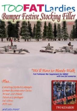 2004 Christmas Special