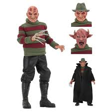 Figura Freddy Krueger NECA Reel Toys A Nightmare on Elm Street Terror (Wes Craven New Nightmare)