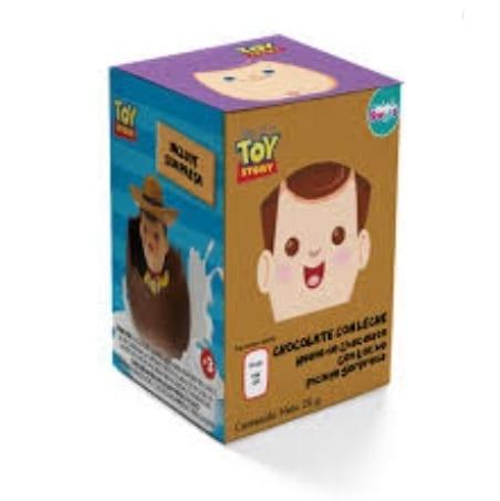 Huevos de Chocolate Sweet Toy Story Disney Sorpresa