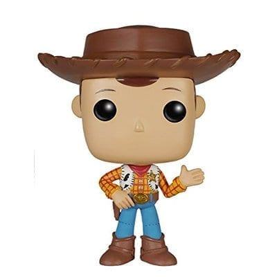 Figura Woody Funko POP Toy Story Disney