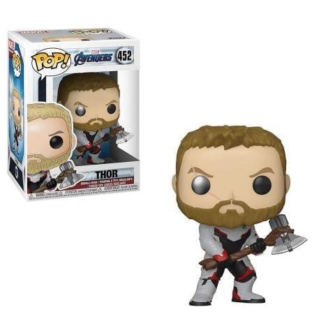 Figura Thor Funko POP Avengers Endgame Marvel