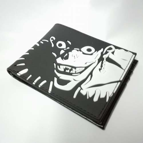 Billetera de Goma Riuk PT Death Note Anime (Copia)