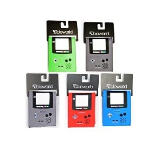 Billetera de Goma Game Boy Color PT Nintendo Videojuegos Varias unidades (Copia)