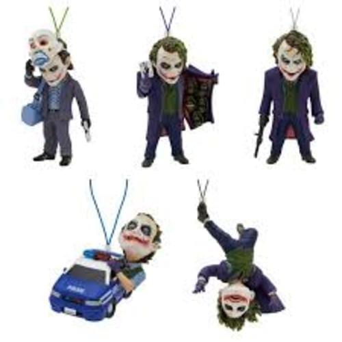 "Figura Joker PT Dark Knight DC Comics 2"" (Copia) Caja Sorpresa"