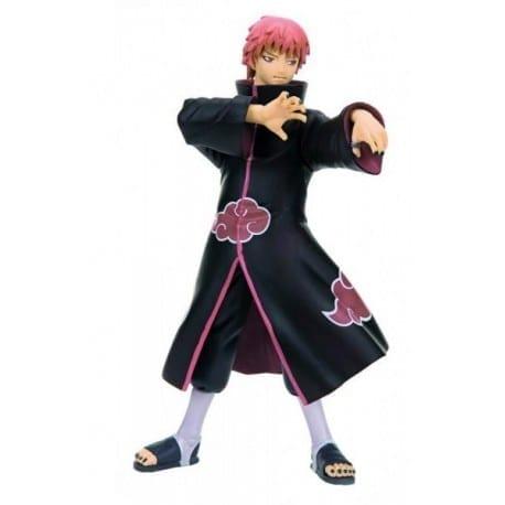 Figura Sasori Banpresto Grandista Naruto Anime Shinobi Relations (Copia)