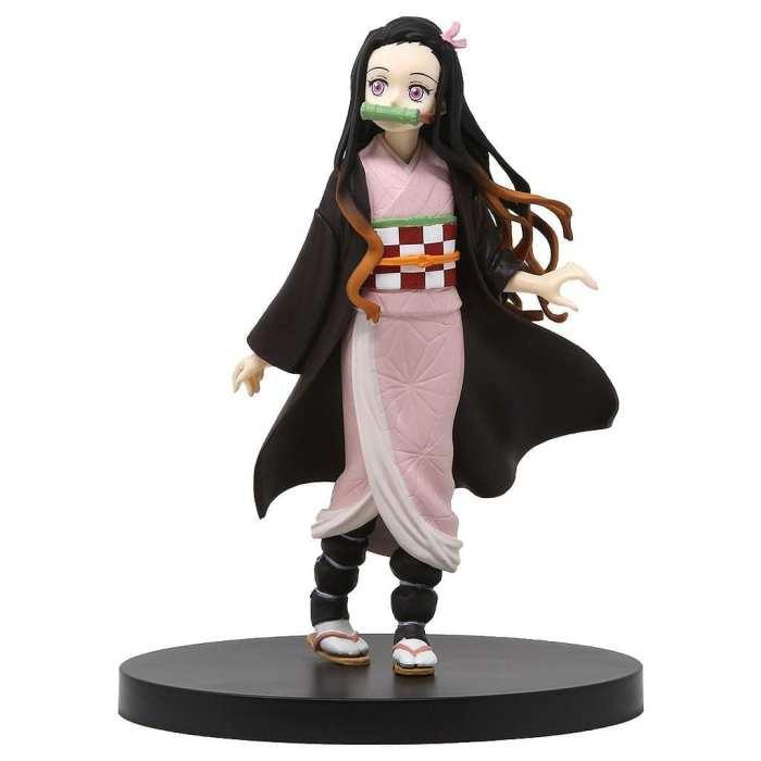 """Figura Nezuko Banpresto Kimetsu no Yaiba Anime 7"""" (Copia)"""