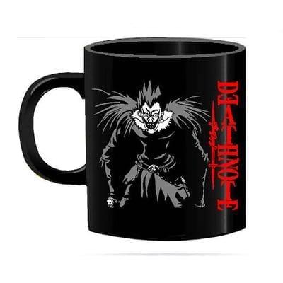 Mug Tallado Ryuk TooGEEK Death Note Anime