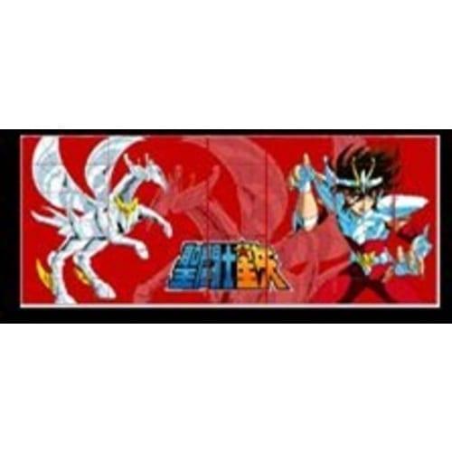 Mug Seiya de Pegaso Jaimito Caballeros del Zodiaco Anime
