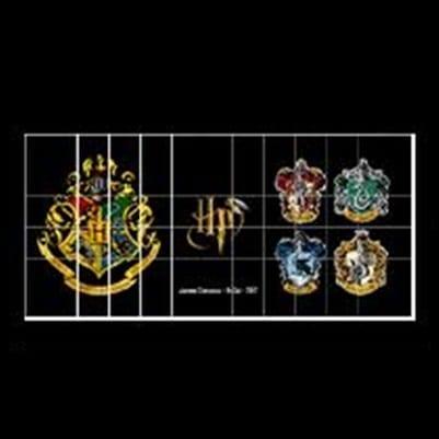Mug Hogwarts Casas Jaimito Harry Potter Fantasia