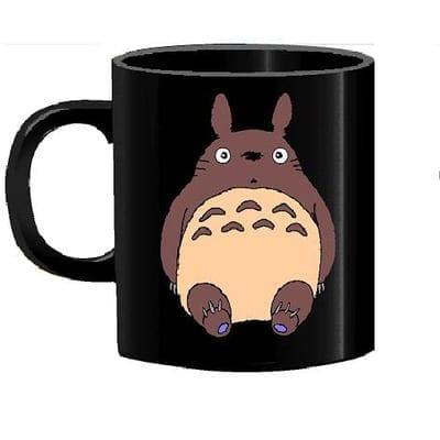 Mug Tallado Totoro TooGEEK Studio Ghibli Anime