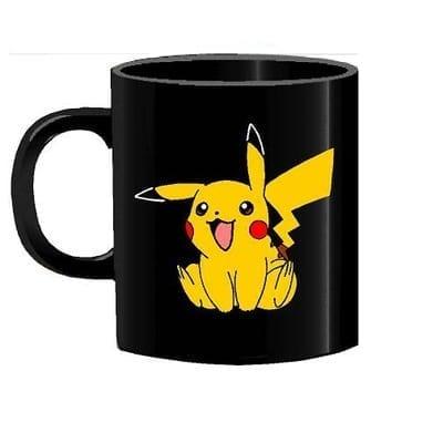 Mug Tallado Pikachu TooGEEK Pokémon Anime