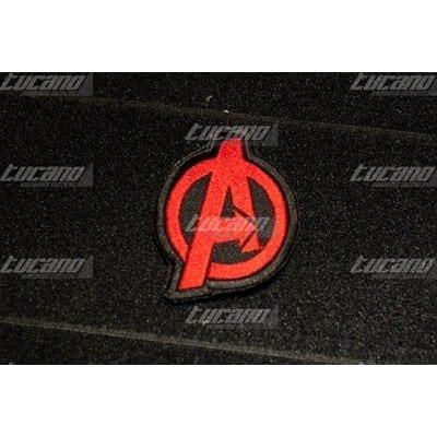 Parche Logo Avengers Tucano Avengers Marvel