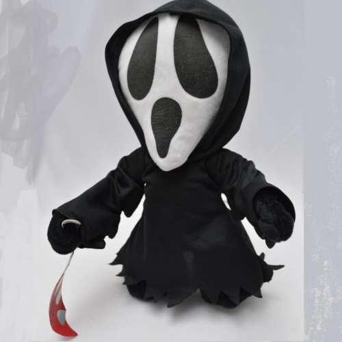 """Peluche Ghostface ST Scream Terror 12"""""""
