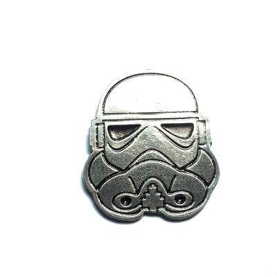 Pin Metálico Stormtrooper TooGEEK Star Wars