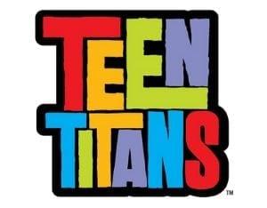 Jóvenes Titanes