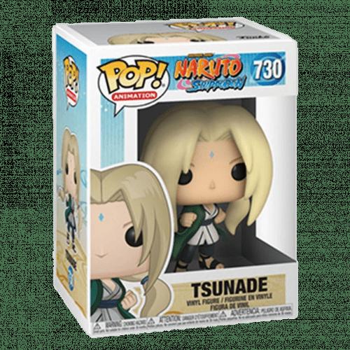 Figura Lady Tsunade Funko POP Naruto Anime