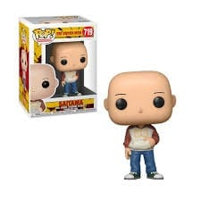 Figura Saitama Funko POP One Punch Anime