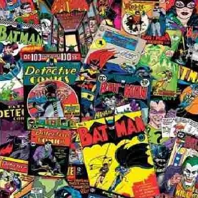 Revistilla Varias DC Comics DC Comics
