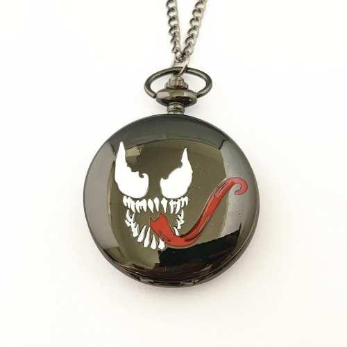 Reloj de Bolsillo Venom PT Venom Marvel (Copia)