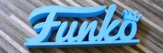 Logo funko madera