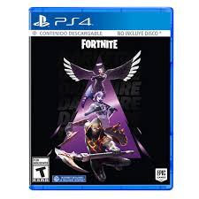 Videojuego Fortnite Darkfire Bundle Epic Games DPR Fortnite Videojuegos Contenido descargable (No incluye disco)