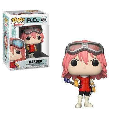 Figura Haruko Funko POP FLCL Anime