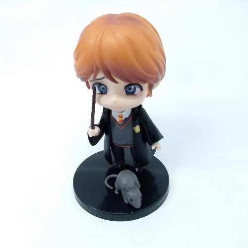 Figura Ron Nendoroid Harry Potter Fantasia Con Scrabbers (copia)