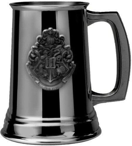 Mug Hogwarts Monogram Harry Potter Fantasía Jarro Cerámico