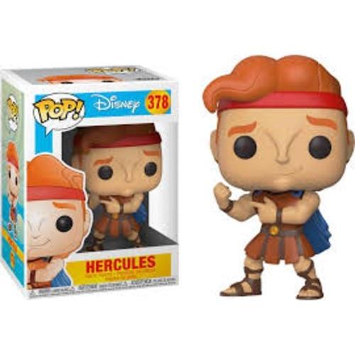 Figura Hercules Funko POP Disney