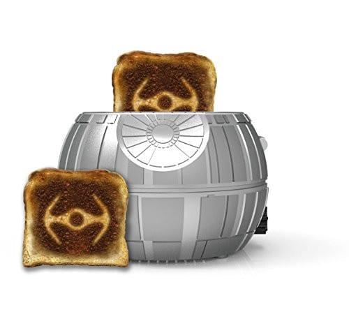 Tostadora Estrella de la Muerte Pangea Star Wars